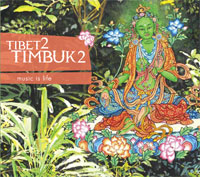 Tibet2Timbuk2's debut CD, Music is Life